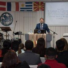Congresso de Missões e celebração dos 14 anos do MSBN Portugal