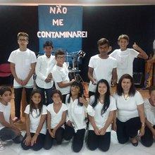 Conf. com Adolescentes - Ericeira
