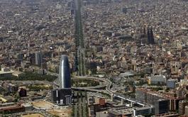 MSBN inicia em Barcelona