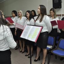 Conf. da União Feminina - Torres Vedras