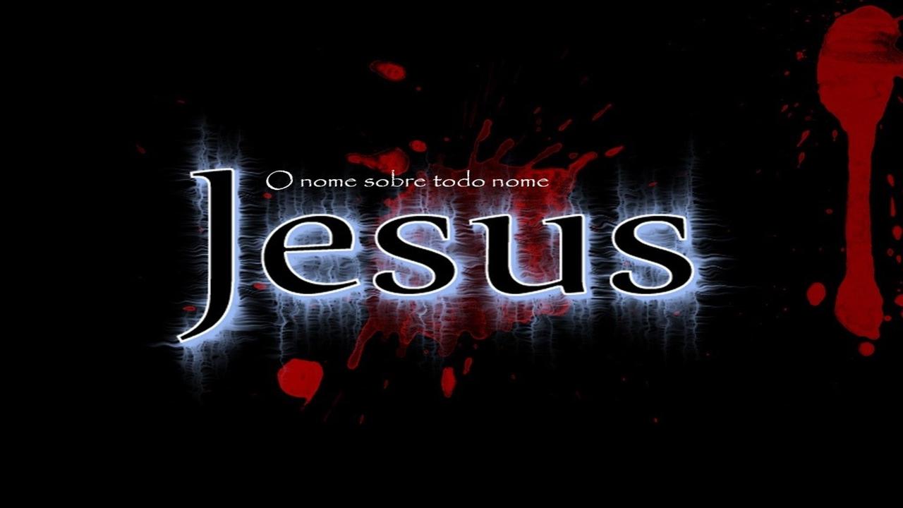 JESUS QUE MUDA HISTÓRIAS | Heide Campos da Vitória