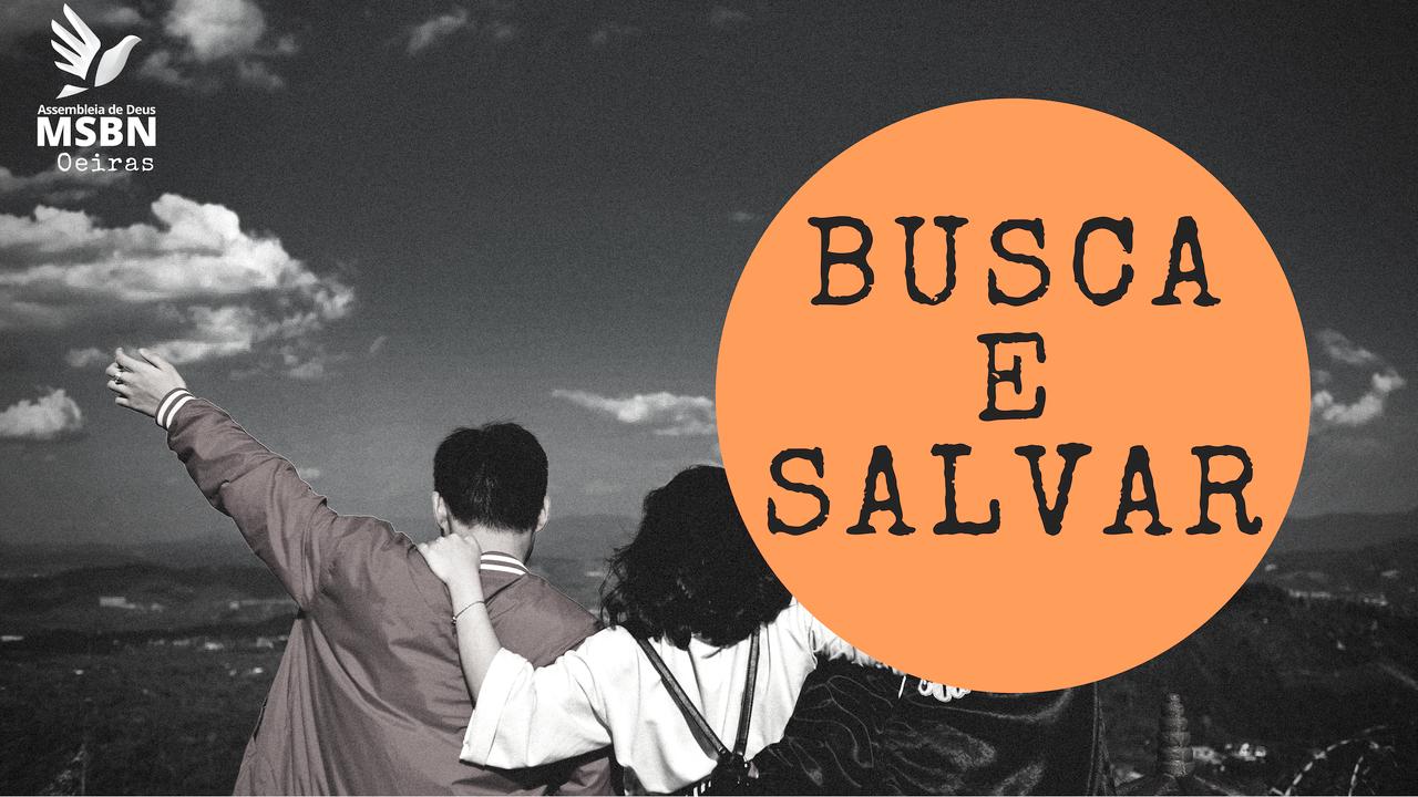 BUSCAR E SALVAR