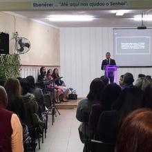 Confrat. da União Feminina - Torres Vedras