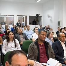 16ª Escola Bíblica - 10/05/2018