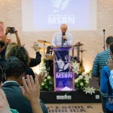 16ª Escola Bíblica - 13/05/2018