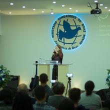 Conferência para Mulheres - Oeiras