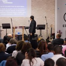 Aulas 15ª Escola Bíblica