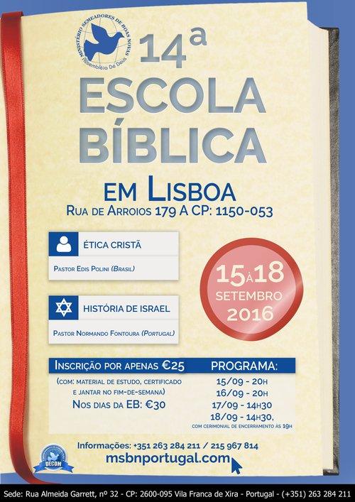 escolabiblica