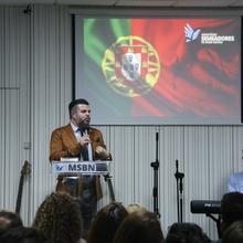 17 anos MSBN Portugal - sábado