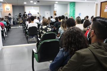 11º Concerto Gospel reuniu músicos em Vila Franca de Xira