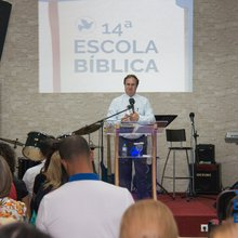 14ª Escola Bíblica