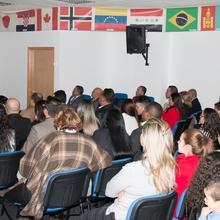 Congresso Nacional de Missões MSBN 2016
