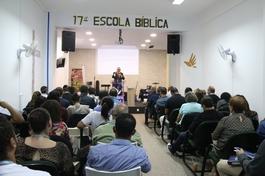 Educação Cristã celebra o sucesso da 17ª EB