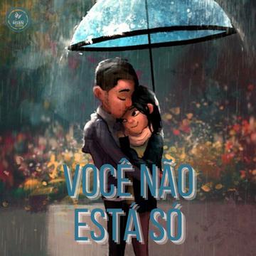 VOCÊ NÃO ESTÁ SÓ   Pb Jozias Pinto