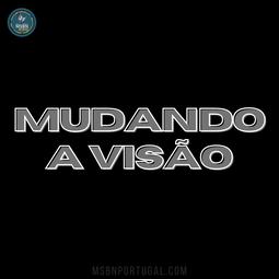 MUDANDO A VISÃO   Pb Jozias Pinto