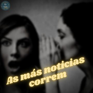 AS MÁS NOTICIAS CORREM   Pr Josué Moreira Jr