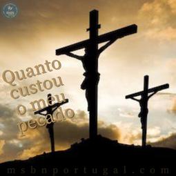 QUANTO CUSTOU O MEU PECADO | Pr Josué Moreira Jr