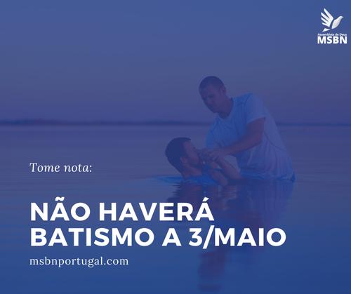 batismocancelado