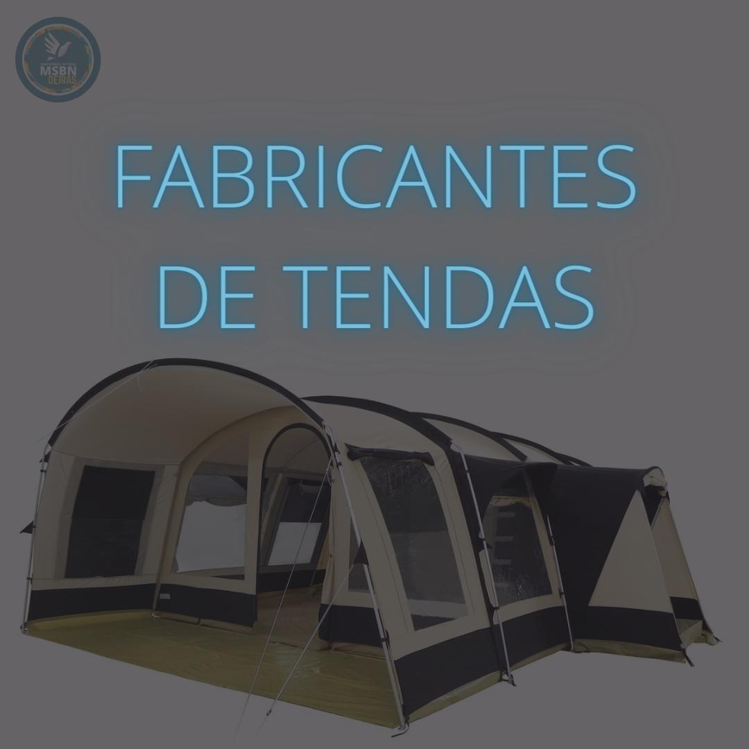 FABRICANTES DE TENDAS | Vitor Walcker