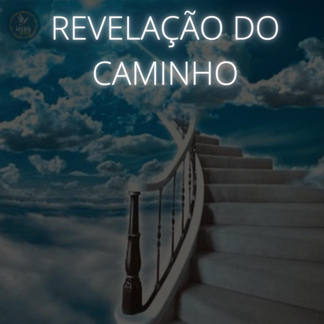 REVELAÇÃO DO CAMINHO | Vitor Walcker