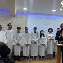 Batismo (02/fev/2020)