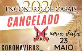 MSBN Oeiras anuncia nova data para Encontro de Casais
