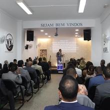 19ª Escola Bíblica