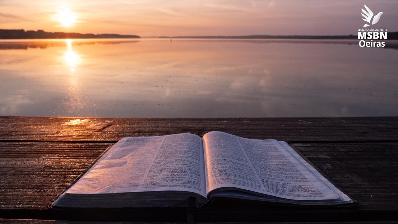 A SABEDORIA É A COISA PRINCIPAL | Pv 4:1-10
