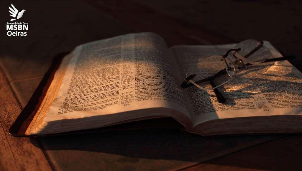 A OBEDIÊNCIA GERA A PROVIDÊNCIA DE DEUS | Ricardo Antunes Cristóvão