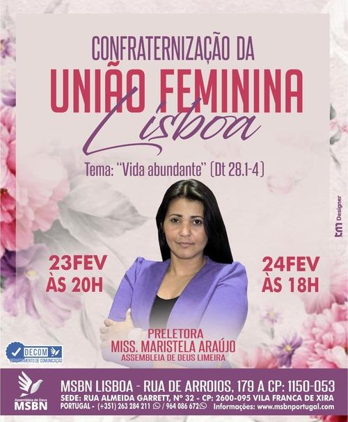 conf UF Lisboa