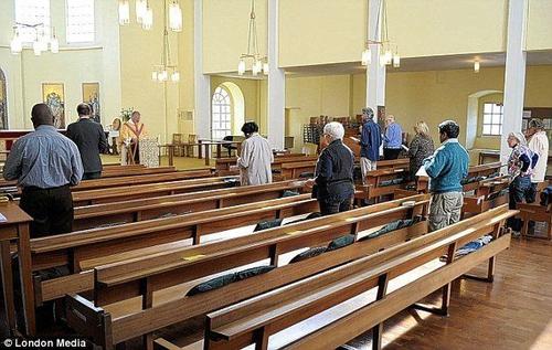 igrejasvazias