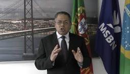 19 anos do MSBN Portugal - Pr. Josué Moreira