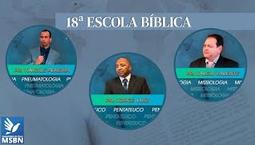 Encerramento - 18ª Escola Bíblica