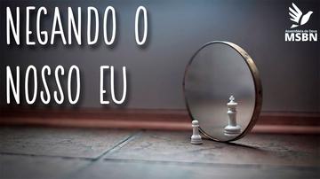 NEGANDO O NOSSO EU | Vitor Pereira