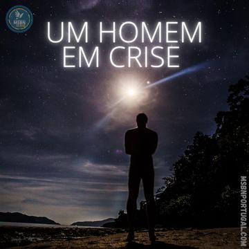 UM HOMEM EM CRISE   Pr Josué Moreira Jr.
