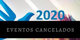 Igreja MSBN Portugal cancela todos os eventos de Agenda