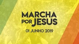 Marcha por Jesus 2019